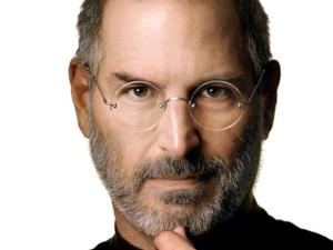 "Steve Job's words, ""build a life; don't live one."" Photo credit: phillipkay.wordpress.com"