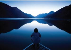 contemplation 1