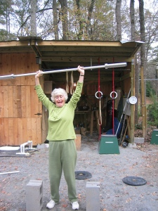 """My middle-aged colleague joined a Crossfit gym...""Photo credit: www.crossfitatlanta.com"