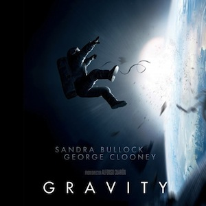 Photo courtesy of http://gravitymovie.warnerbros.com